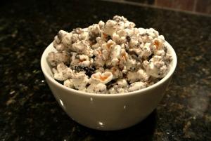 cc popcorn