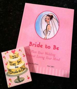 pass along wedding books