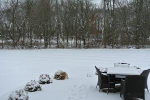 snow 2 feb 2