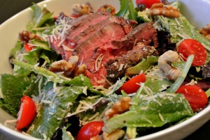 Steakhouse Salad 2