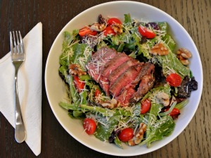 Steakhouse Salad