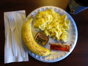 hotel bfast