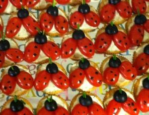 ladybug appetizer2