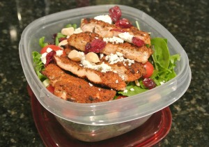 blackened chicken salad 3 - Copy