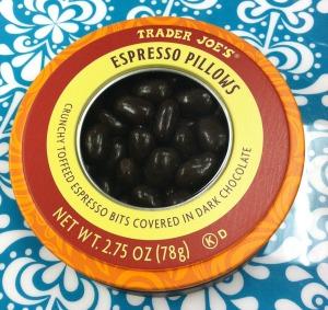 espresso pillows