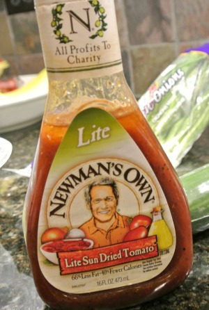 newman's own lite sun dried tomato - Copy