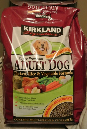 Who Makes Kirkland Puppy Food