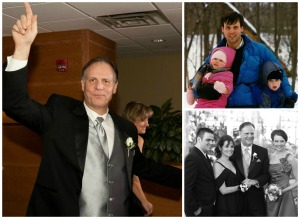 fathers day collage