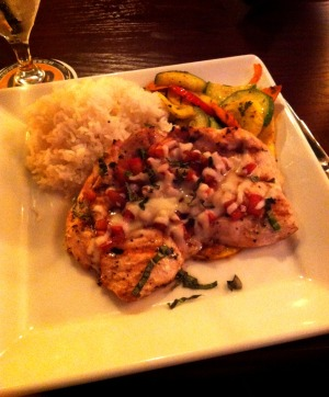 mediterranean chicken gordon biersch
