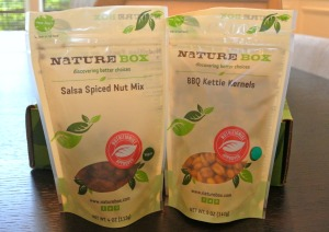nature box june items 1