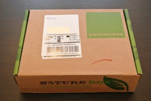 nature box june