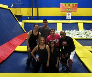 sky high csf group